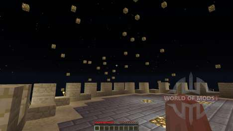 Skyblock super survival for Minecraft