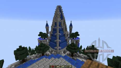 Mazik Palace for Minecraft