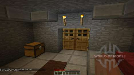 Heart of the Volcano An Adventure Map for Minecraft