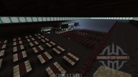 MLG Columbus 2014 [1.8][1.8.8] for Minecraft