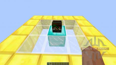 The Hero [1.8][1.8.8] for Minecraft