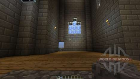 Castle Pyke for Minecraft