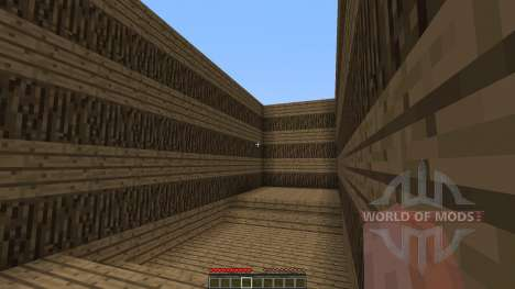 Compact Parkour[1.8][1.8.8] for Minecraft
