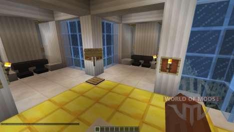 BoneYard PvP for Minecraft