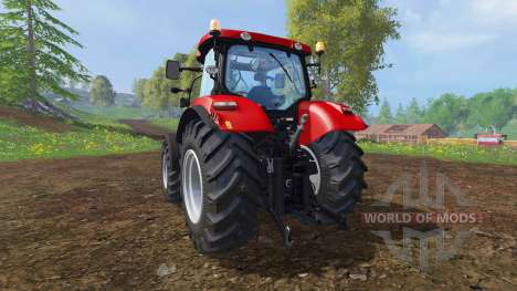 Case IH JX 85 for Farming Simulator 2015