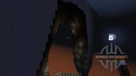 Morias columns [1.8][1.8.8] for Minecraft