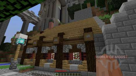 Castle Wars Do you like TNTs [1.8][1.8.8] for Minecraft