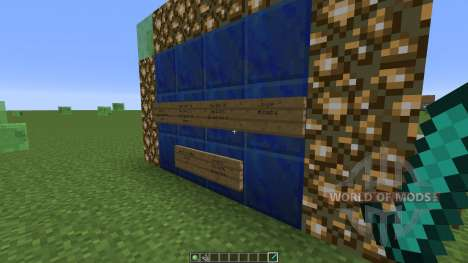 MFgamings Jump Pad for Minecraft