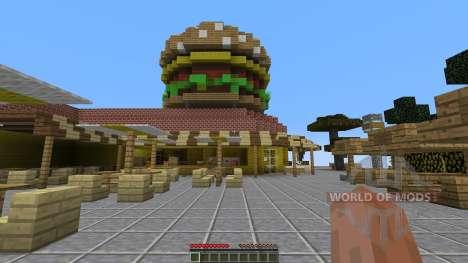 Minemios The new Minecraft amusement for Minecraft