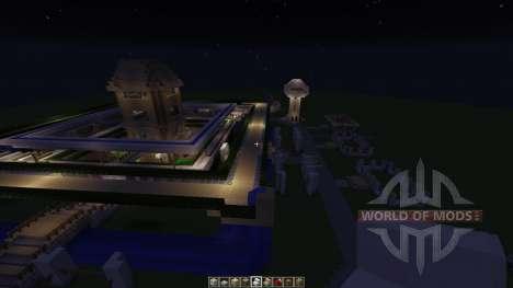 Azriad for Minecraft