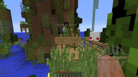 Stick Tower 2 OUT NOW for Minecraft