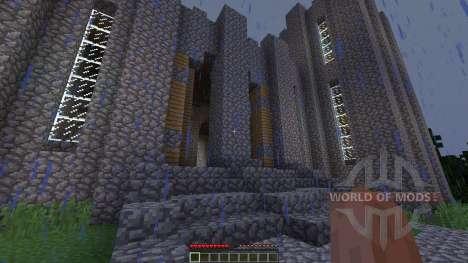 Cobblewood for Minecraft