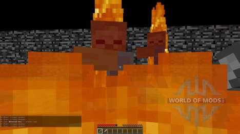 Escape Adventure for Minecraft