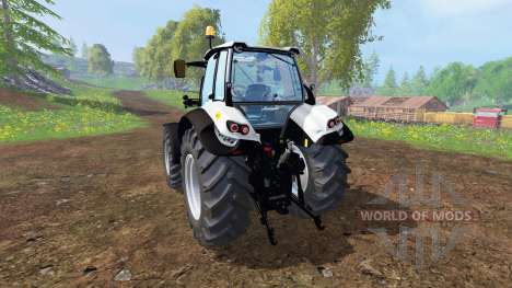 Lamborghini Mach 230 VRT for Farming Simulator 2015