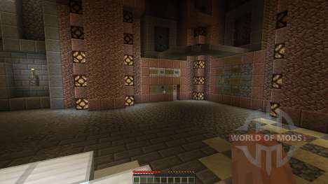 True Labyrinth for Minecraft