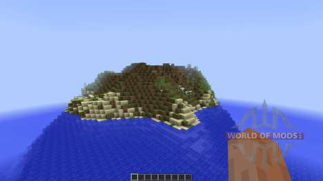 Astigos Island [1.8][1.8.8] for Minecraft