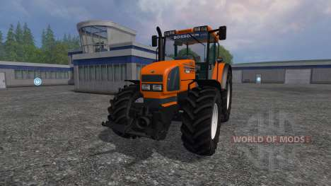 Renault Ares 825 RZ for Farming Simulator 2015