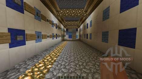 Alleron City [1.8][1.8.8] for Minecraft