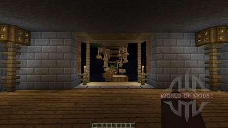 Escape Edition for Minecraft