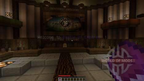 BATTLE OF EMPIRES for Minecraft