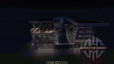 Greenfield Project New Greenfield for Minecraft