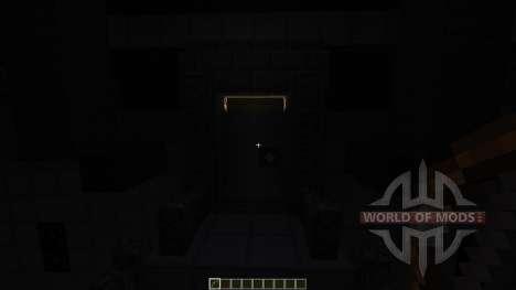TARDIS Mini Map [1.8][1.8.8] for Minecraft