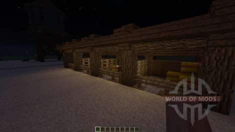 Western Building Bundle for Minecraft