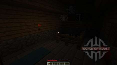 Sleepless Nights 1.8][1.8.8] for Minecraft