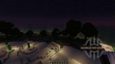 MultiBiome for Minecraft