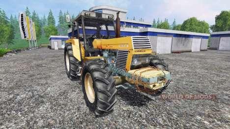 Ursus 1614 v2.0 for Farming Simulator 2015