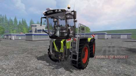 CLAAS Xerion 3800 SaddleTrac for Farming Simulator 2015