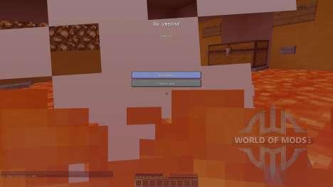 10 Challenges for Minecraft