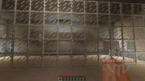 Mirror Mirror Map [1.8][1.8.8] for Minecraft