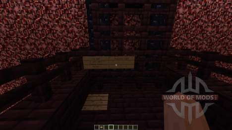 The Nether Parkour [1.8][1.8.8] for Minecraft