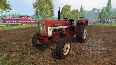 IHC 453 v1.1 for Farming Simulator 2015