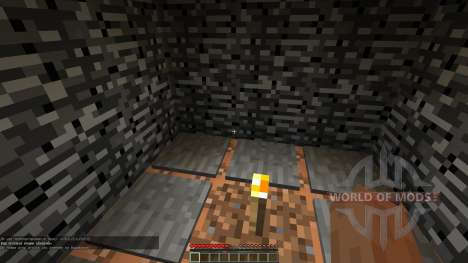 Kit PVP playable for Minecraft