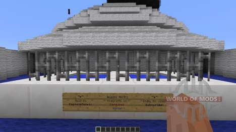 Carnival Vista for Minecraft