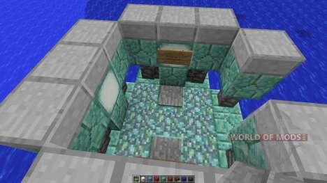 PietSmiet AdventureMap for Minecraft