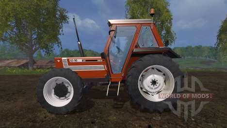Fiat 65-90 for Farming Simulator 2015