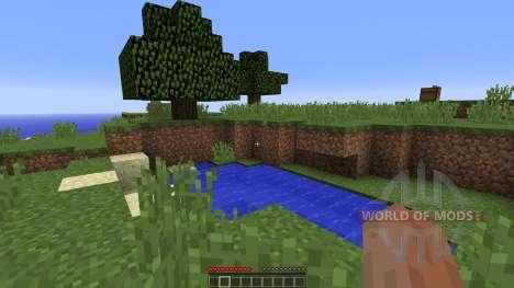 Hogwarts 2 for Minecraft