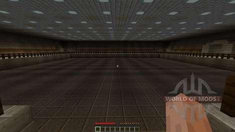 The Parkour Machine for Minecraft