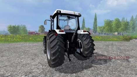Lamborghini R4.110 for Farming Simulator 2015
