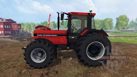 Case IH 1455 v2.0 for Farming Simulator 2015