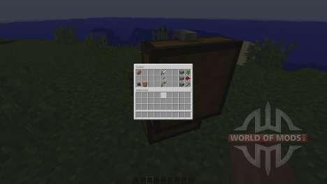 PlaneCrash Survival for Minecraft