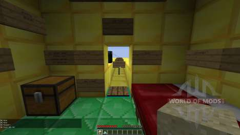 The Jumping DeAd 1 for Minecraft