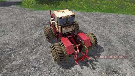 K-710 for Farming Simulator 2015