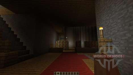 Hanachi Kingdom for Minecraft