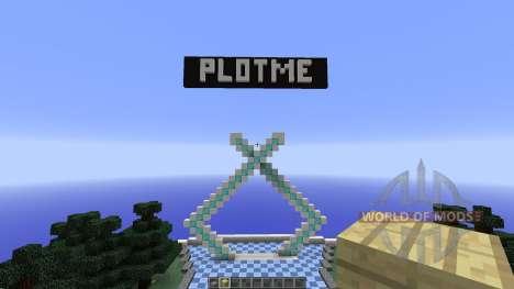 Spawn for Minecraft