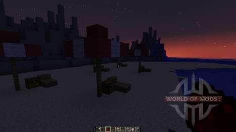 Skycity for Minecraft