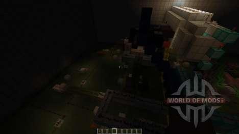 Super Redstone Door for Minecraft